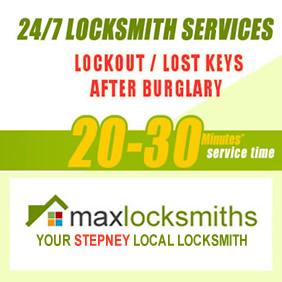 Stepney locksmiths