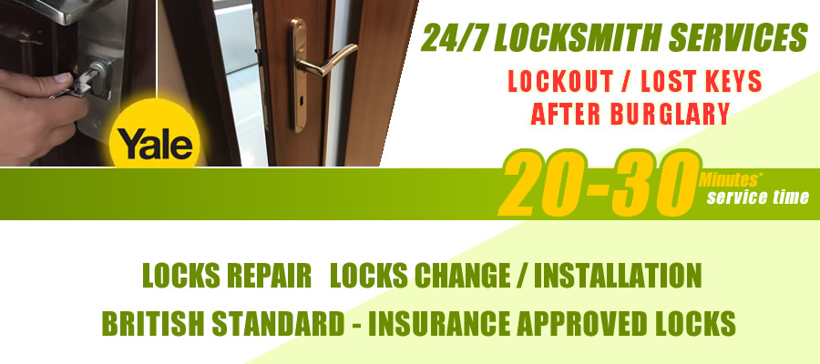 Mile End locksmith services